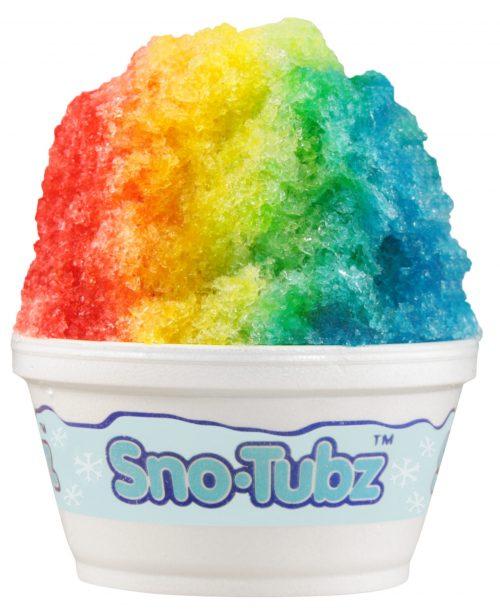 Shave Ice Sno-Tubz