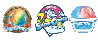 Shave Ice Brands