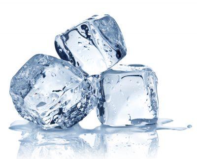Ice Ice baby! How to achieve the perfect ice.