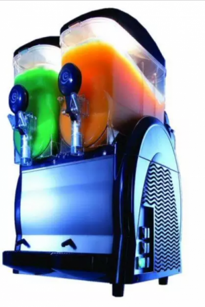 Hidden costs of free on loan Slush machines….
