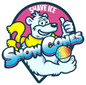 Snow Cones 2017 Logo