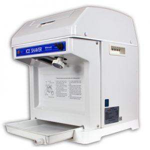 Hatsuyuki Pro 12v Ice Shaver machine