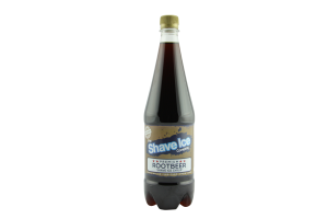 Root Beer 1 Litre Shave Ice syrup