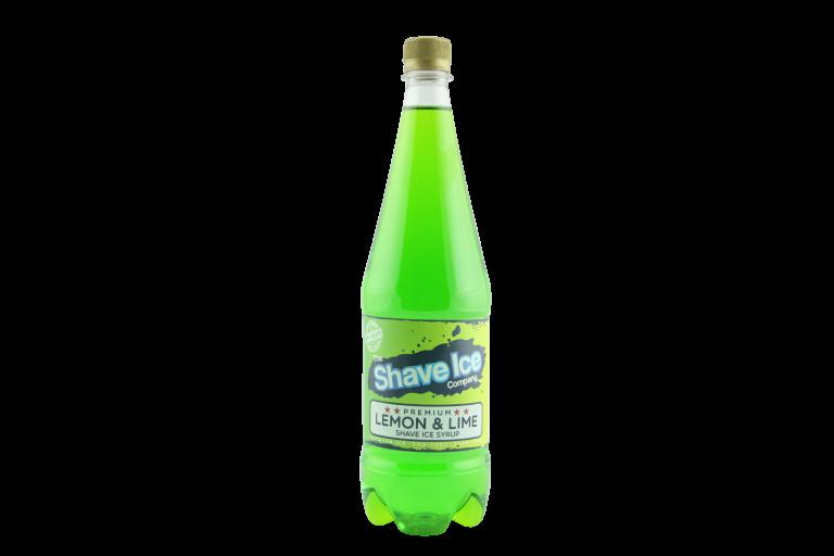 Lemon and Lime 1 Litre syrup